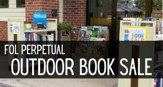 Perpetual Outdoor Book Sale