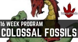 Colossal Fossil Program